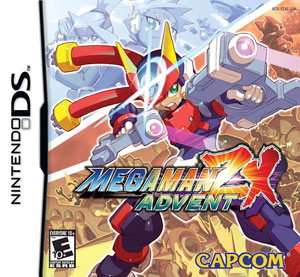 Reseña - MegaMan ZX Advent