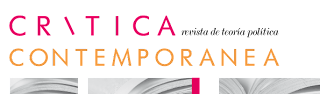 Crítica Contemporánea. Revista de Teoría Política.