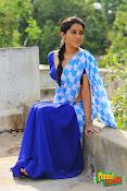 Rashmi Goutham sizzling pics-thumbnail-4