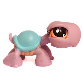 Littlest Pet Shop Pet Pairs Turtle (#908) Pet