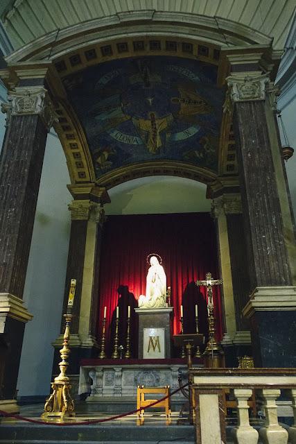 ベツレヘム教会(Església de Betlem)