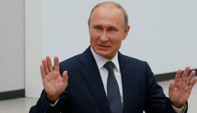 Ο Πούτιν δεν αποκλείει έναν πυρηνικό Αρμαγεδδώνα