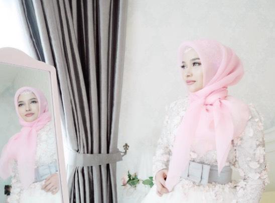 Didakwa Bakal Bercerai Dengan Hafiz Hamidun, Ini Luahan Joy Revfa