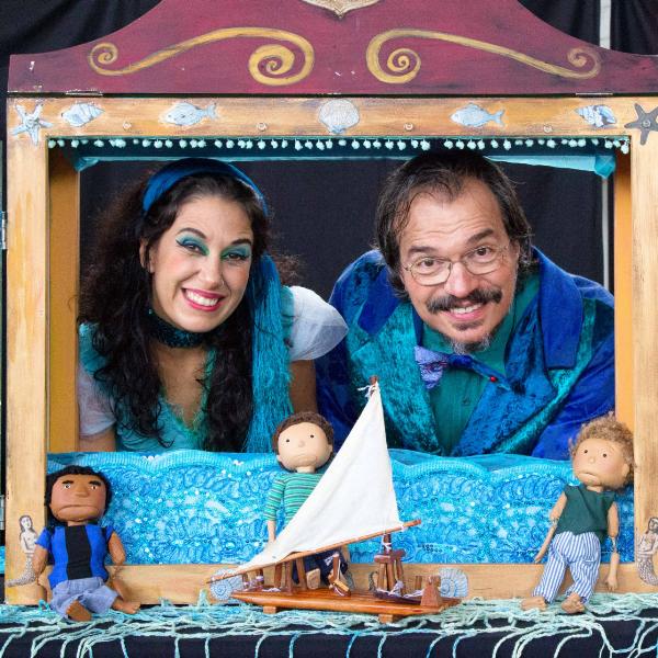 Sesc Registro-SP tem programação intensa no mês do carnaval