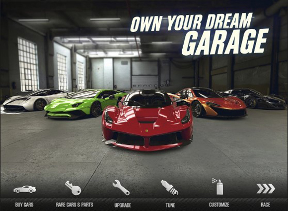 Download CSR Racing 2 Mod Apk + Data v2.4.0 Unlimited Money Cars Android Offline Terbaru 2019