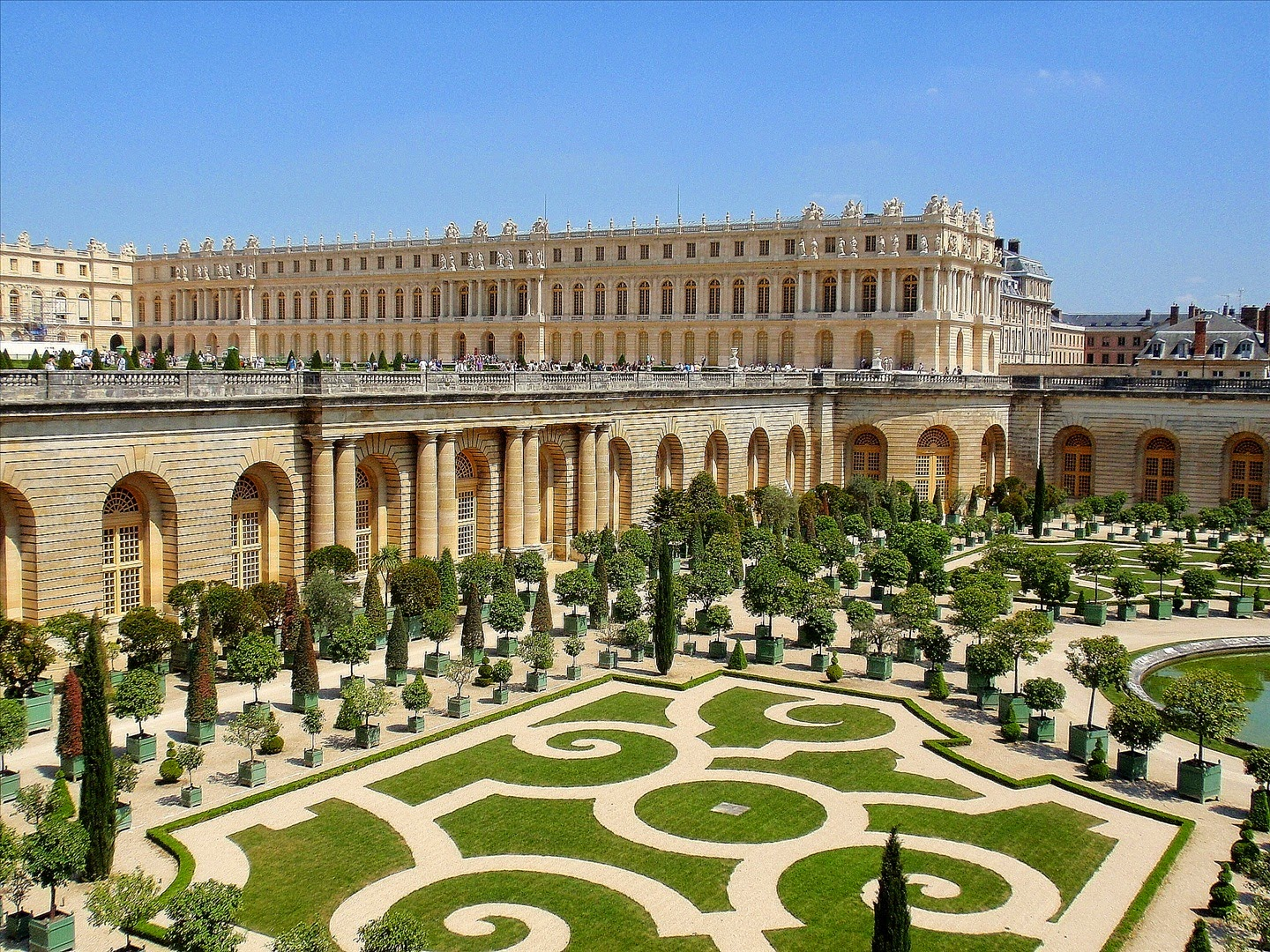 Palace of Versailles: Hours, Address, Palace of Versailles Reviews: 4/5