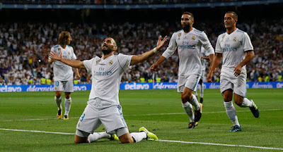 بث مباشر ريال مدريد