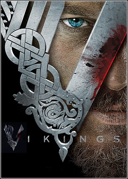 Vikings 1ª Temporada S01E01 HDTV – Legendado