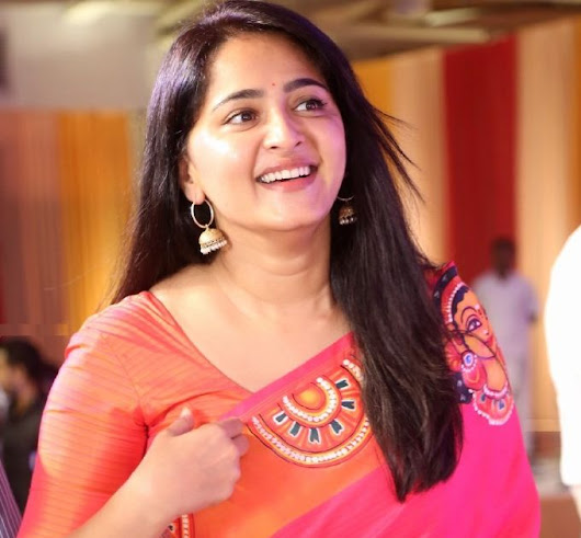 Anushka Shetty At Shyam Prasad Reddy Daughter Wedding