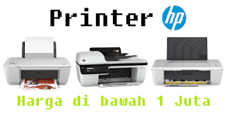Printer hp murah kurang dari 1 juta