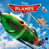 Disney planes soundrack