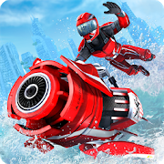 Riptide GP Renegade Mod Apk Unlimited Money