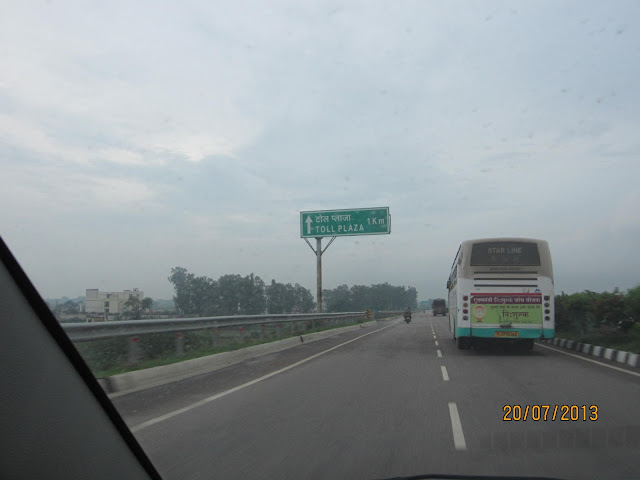 bharatpur road