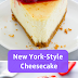 20 Best Cheesecake Recipes You Must Try