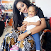Klint da Drunk's wife and daughter in lovely new photos