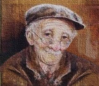 Il vecchio nonno e la ciotola di legno - fratelli Grimm