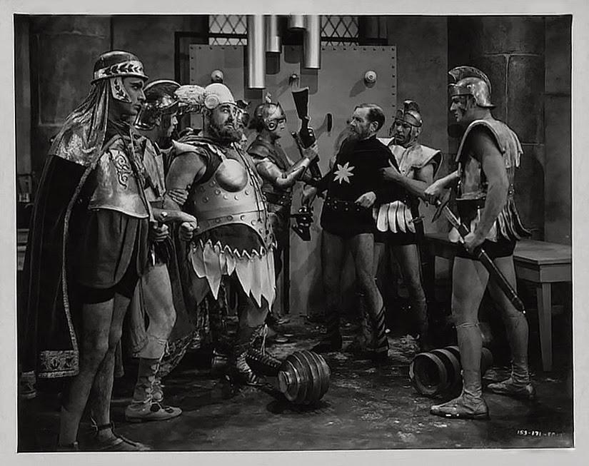 Flash Gordon 1936