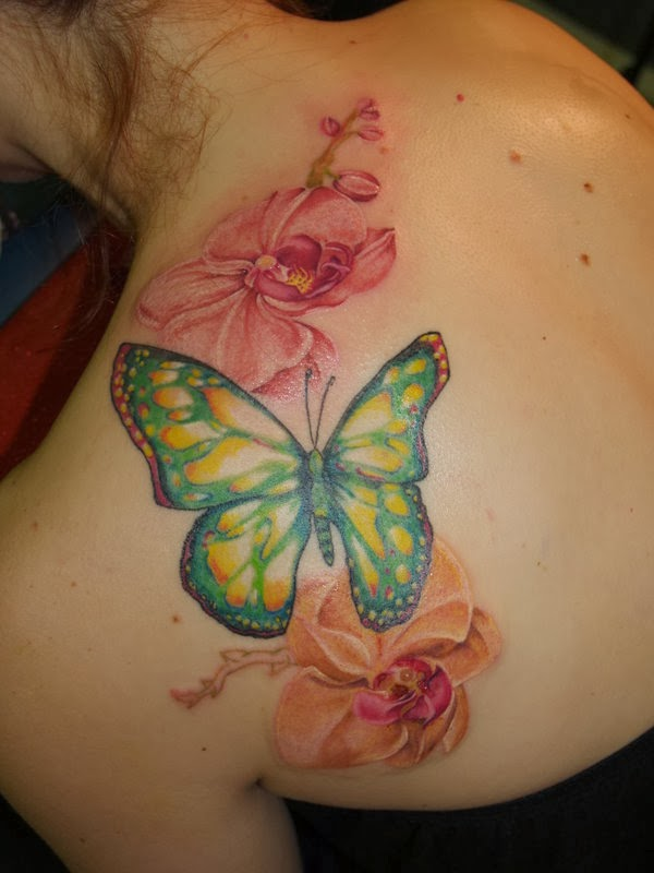 erfly tattoos designs (6)