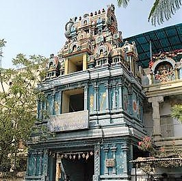 Subramanya Swamy - Skandagiri Secunderabad | Interesting Places