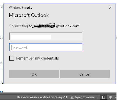 Office 365 App keeps asking for your password [WORKAROUND]