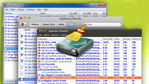 أفضل برنامج للبحث وحذف جميع أنواع الملفات المكررة في حاسوبك