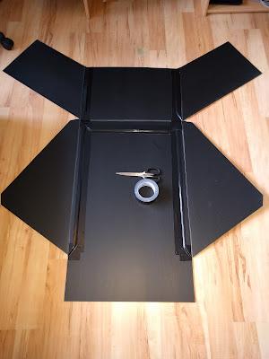 Flat Assembly