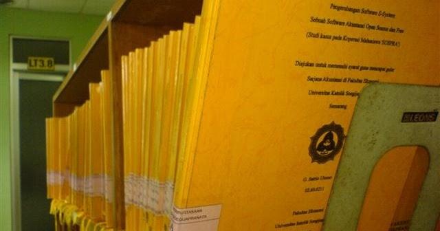 543 Contoh Judul Skripsi Jurusan Pendidikan Bahasa Arab Dan Inggris