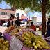 Prefeitura de Barreiras fiscaliza uso do solo no entorno da Feira Livre