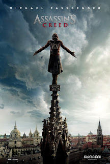 Assassin's Creed (2016) – อัสแซสซินส์ ครีด [พากย์ไทย]