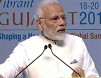 At Vibrant Gujarat Summit, India Ready for Business as Never Before, Modi