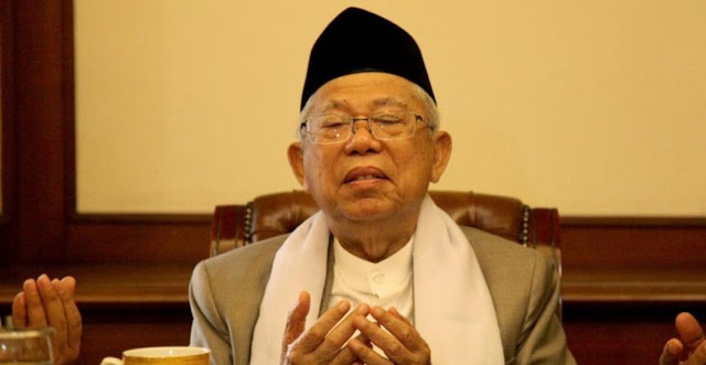 Kiai Ma'ruf Nonaktif, Untuk Sementara MUI Dipimpin Yunahar Ilyas - Zainut Tauhid