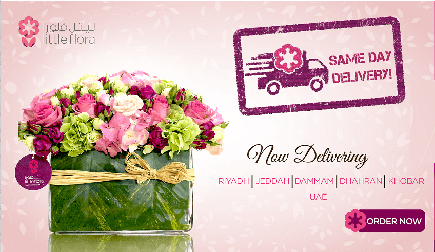 Now Same Day Flowers Delivery In Riyadh Flowers Shop Flowers