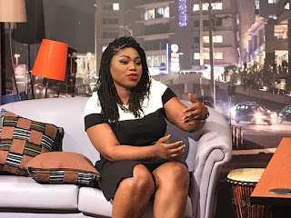 Keminni Amanor explains why she stood TV3 up