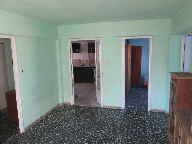 piso en venta calle cabanes castellon salon