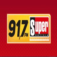 Ouvir agora Rádio Super Notícia FM 91,7 - Belo Horizonte / MG