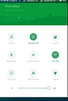 [ROM] Miui_V7.3.1.0.KHECNDD_For_H870(FLARES3QUADCORE(v1.03) Screenshots