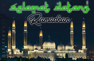 Kumpulan Kata Ucapan Ramadhan Puasa Tahun 2018