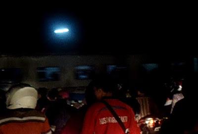 Arus Mudik H-5 Lebaran 2015 Jalur Gombong