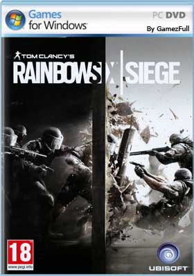 Descargar Tom Clancy's Rainbow Six Siege pc full español mega y google drive.