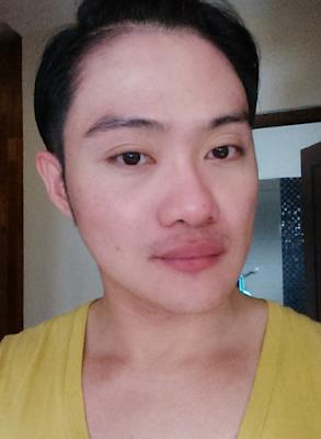 After exfoliation