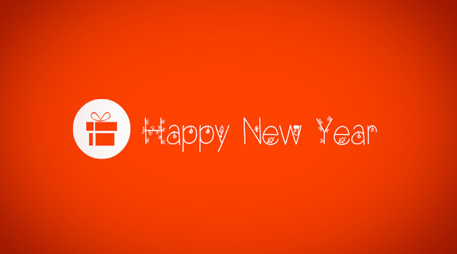 Best Happy New Year Wallpaper