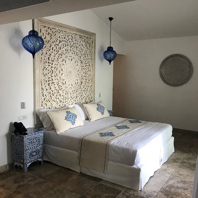 suite arbatax park resort