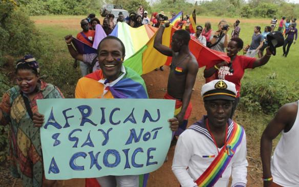 paises castigan con pena de muerte homosexualidad