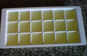 cara menghilangkan jerawat dengan batu es