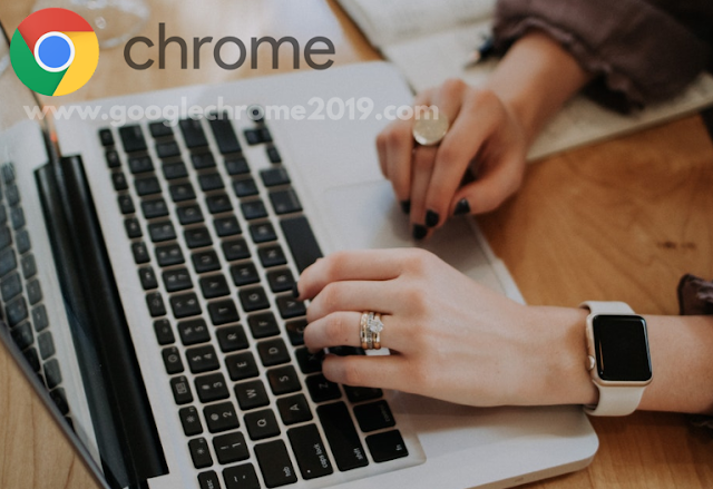 Google Chrome 2019 Offline Installer