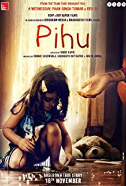 Pihu 2018 Hindi 480p HDRip 300Mb x264