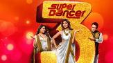 Sony TV tv Reality Show Super Dancer Chapter 3 show TRP, Barc rating week 16 Apr, 2019. Wallpapers, timing & images 2019