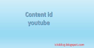 Cara Mendaftarkan Dan Mendapatkan Content Id Youtube
