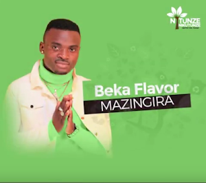 Download Mp3 | Beka Flavour - Mazingira
