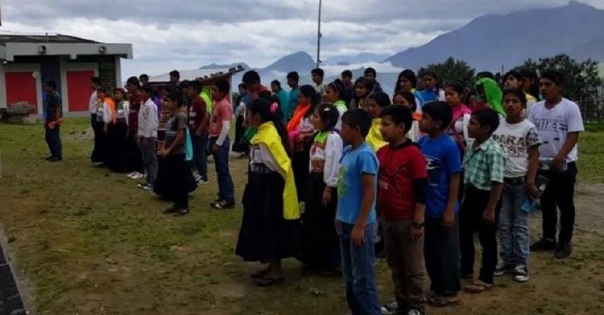 Alumnos de colegio de Kañaris aún no inician clases por falta de profesor - Mollepampa, Ferreñafe, Lambayeque